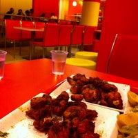 Photo taken at Nazeer foods by Yunus on 8/26/2012