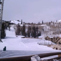 Photo taken at Sterling Express Lift by Beverly P. on 2/1/2012