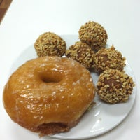 Photo taken at Sweetwater's Donut Mill by Jane - Mumma T on 7/24/2011