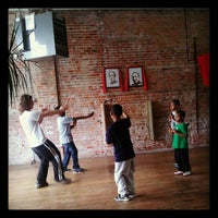 Photo taken at Detroit Kung Fu Academy by Daniel T. on 5/5/2012