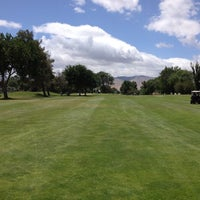 Photo taken at Antelope Valley Country Club by Eddie S. on 5/26/2012