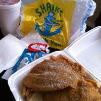 Photos at shark 39 s fish chicken american restaurant in for Sharks fish and chicken locations