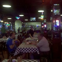 Photo taken at Acme Oyster House - Baton Rouge by Randy on 8/31/2011