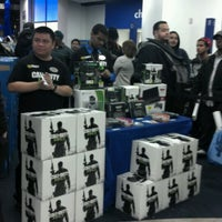 Photo taken at Best Buy by Richard L. on 11/8/2011