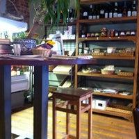 Photo prise au Hope Café par Carlos F. le9/16/2011