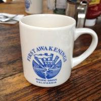 Das Foto wurde bei First Awakenings von David T. am 3/24/2012 aufgenommen