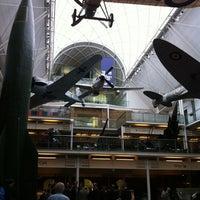 Photo prise au Imperial War Museum par rika k. le10/5/2011