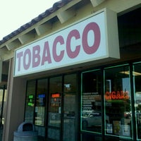 Photo taken at Covina Tobacco Inc. by Edward P. on 10/14/2011