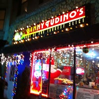 Photo taken at Benny Tudino's by Doug O. on 12/31/2010
