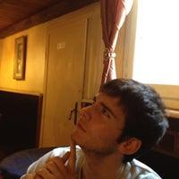 Photo taken at La Ragnatela by Lorenzo P. on 3/8/2012