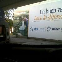 Photo taken at Banco General by Marta V. on 1/14/2012