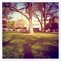 Photo taken at UGA North Campus by Malory T. on 3/19/2011