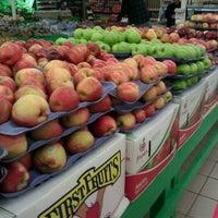 Photo taken at Ken's Fruit Market by Evan S. on 1/5/2011