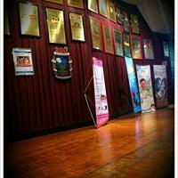 Foto tirada no(a) Teatro Aldama por Lizeth M. em 12/3/2011
