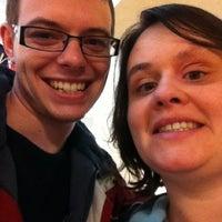Photo taken at Mayflower Mall by Ewen M. on 4/7/2012