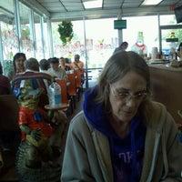 Photo taken at Adam's Rib Co. North by Sheldon P. on 12/30/2011
