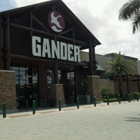 Photo taken at Gander Mountain by Kristen N. on 5/26/2012