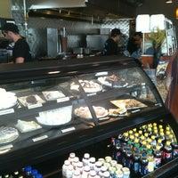 Photo taken at Greek City Cafe by Jacqueline F. on 5/10/2011