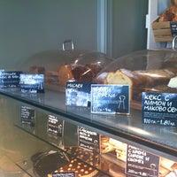 12/17/2011 tarihinde Stefan G.ziyaretçi tarafından Café Ma Baker'de çekilen fotoğraf