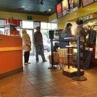 Photo taken at Starbucks by Park S. on 12/6/2011