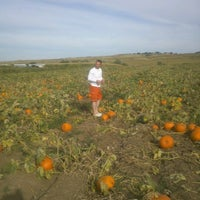 Photo taken at Rock Creek Farm by Simone W. on 10/6/2011