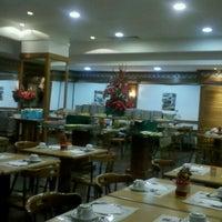 Foto tirada no(a) Hotel Continental Canela por Deko M. em 12/26/2011