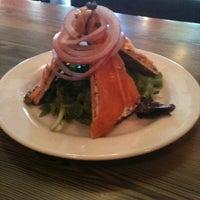 Photo taken at Bottega Restaurant by Irais F. on 6/9/2012