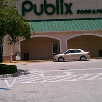Photo taken at Publix by Tori F. on 7/8/2012