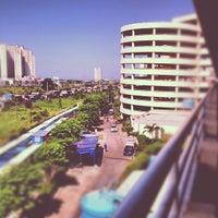 Photo taken at ITC Mangga Dua by Erick P. on 2/12/2012