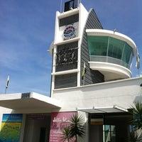 Photo taken at Terminal Jeti Lumut by styllo83 b. on 3/11/2012