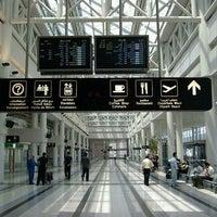 Photo taken at Beirut Rafic Hariri International Airport (BEY) by Hani E. on 1/1/2012