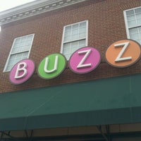 Photo taken at Buzz Bakeshop by Christopher A. on 2/1/2012