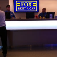 And with your Fox rental car, you'll be able to see and do more of what this city offers. Opening its business in , Fox began as a brand that specialized in catering to airport travelers. With nine major airport locations across the US, Fox Rent-A-Car provides customers a wide selection of domestic and foreign vehicles at a significantly reduced rate from most of its competitors/5(8).