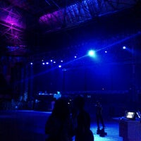 Photo taken at DJAKARTA WAREHOUSE PROJECT by Elvin A. on 12/9/2011