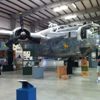 Photo taken at Pima Air & Space Museum by Michael F. on 4/21/2011
