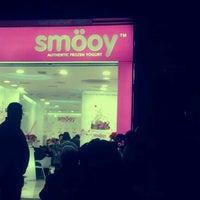 Das Foto wurde bei Smöoy von Sergio G. am 1/1/2012 aufgenommen