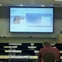 Photo taken at Microsoft by Scott M. on 10/28/2011