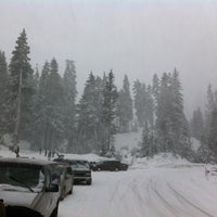 Photo taken at Mt. Baker Ski Area by Dave W. on 12/25/2011