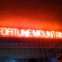 Photo taken at Fortune Mountain Restaurant by Carlisle M. on 5/28/2011