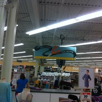 Photo taken at JOANN Fabrics and Crafts by Brandon H. on 3/21/2012
