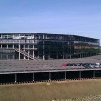8/24/2012에 Donatas Z.님이 Žalgirio arena | Zalgiris Arena에서 찍은 사진