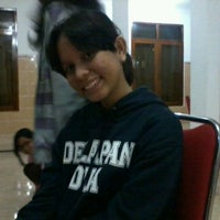 Photo taken at Hotel Citra Dewi Bandungan by shafira a. on 1/20/2012