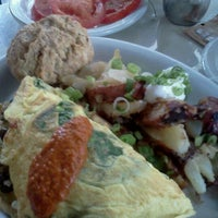 Photo taken at Rick & Ann's Restaurant by Tiffany N. on 9/25/2011