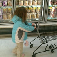 Photo taken at Cub Foods by Patrick G. on 1/1/2012