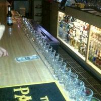 Photo taken at Studio Inn Lounge by Jake F. on 11/7/2011