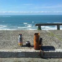 Foto tirada no(a) Morro do Farol (Torre Norte) por Léo S. em 4/24/2012