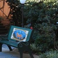 Photo taken at Butterfly Garden by Glenn G. on 1/3/2012
