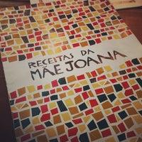 Photo taken at Casa da Mãe Joana by Juliana d. on 2/1/2012