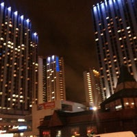 Снимок сделан в Измайлово «Бета» пользователем Mikhail D. 11/9/2011