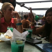 Photo taken at Iron Cactus Mexican Restaurant, Grill and Margarita Bar by June S. on 3/17/2012